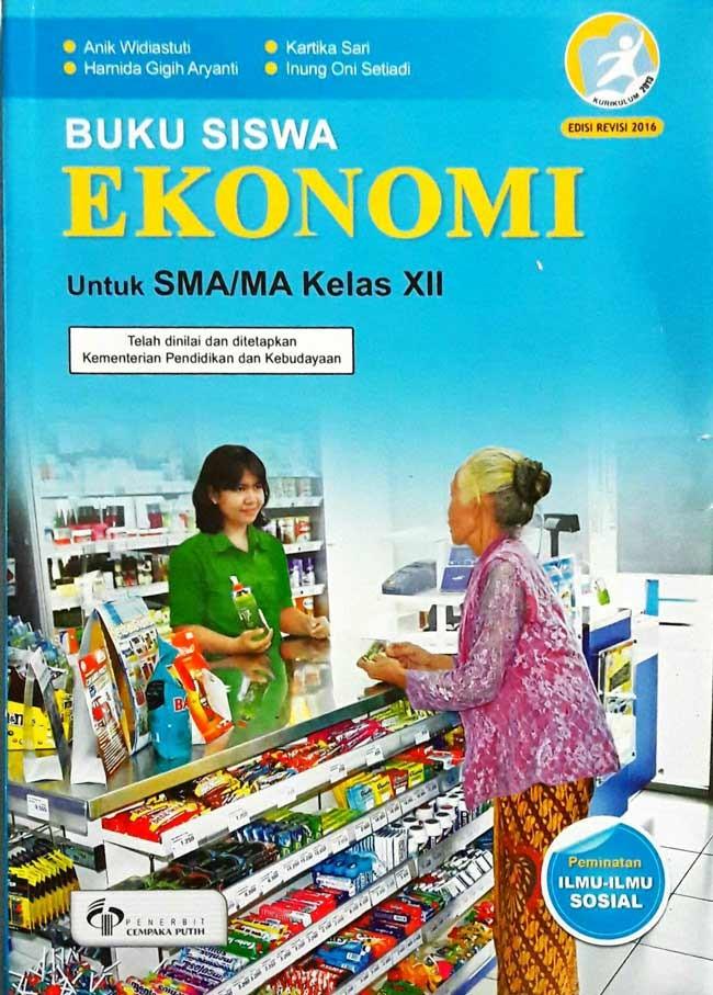 Kunci Jawaban Buku Ekonomi Kelas 12 Kurikulum 2013 : kunci, jawaban, ekonomi, kelas, kurikulum, Ekonomi, Kelas, Kurikulum, Galeri
