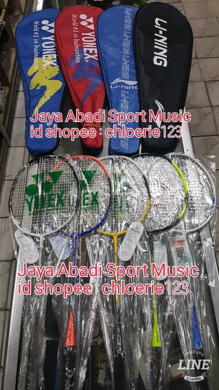 Panjang Raket Badminton : panjang, raket, badminton, Raket, Lining, Yonex, Badminton, Bulutangkis, Sarung, Panjang, Palembang, Ronajaya890, Tokopedia