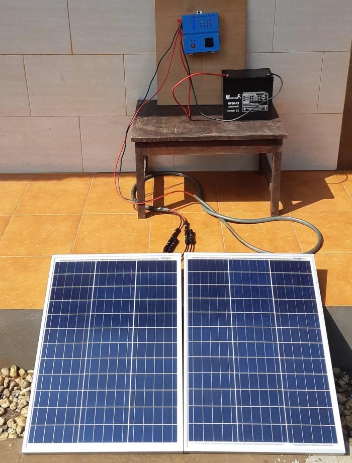 Harga Listrik Tenaga Surya 20000 Watt : harga, listrik, tenaga, surya, 20000, Generator, Listrik, Tenaga, Surya, Paket, Dengan, Panel, Bandung, Celinstore2020, Tokopedia