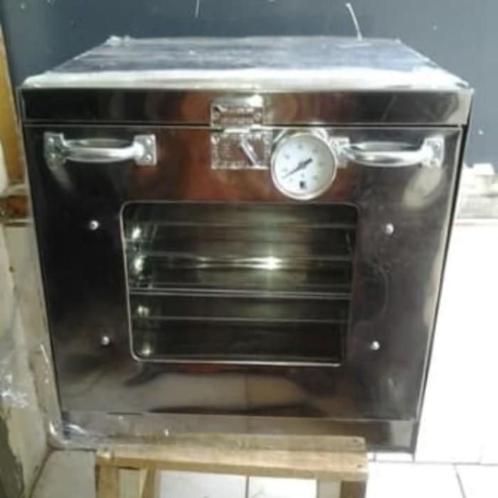 Oven Roti Kompor