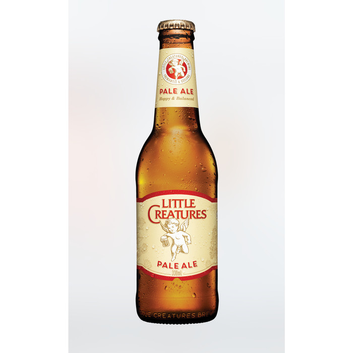 Jual Premium Imported Craft Beer Little Creatures Pale Ale Kab Badung Quench Ur Thirst Tokopedia