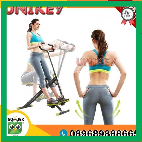 Jual Terlaris Sale Sepeda Excider Home Squat Fitness Us139 Keren Jakarta Barat Sejahtera Jaya Project Tokopedia