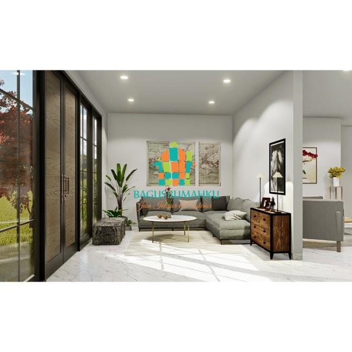 Jual Berminat Jasa Design Interior Living Room 3d Dan Terima Custome Kab Purwakarta Bagusrumahku Tokopedia
