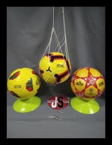 Kode Sepak Bola : sepak, Futsal, Bahan, Starwing, Bonus, Pentil, Jaring, Jakarta, Barat, AureliaaShop, Tokopedia