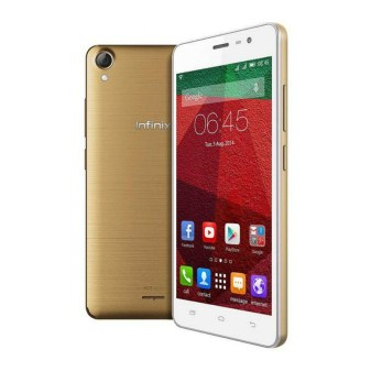 Download Infinix Hot Note X551 Stock ROM