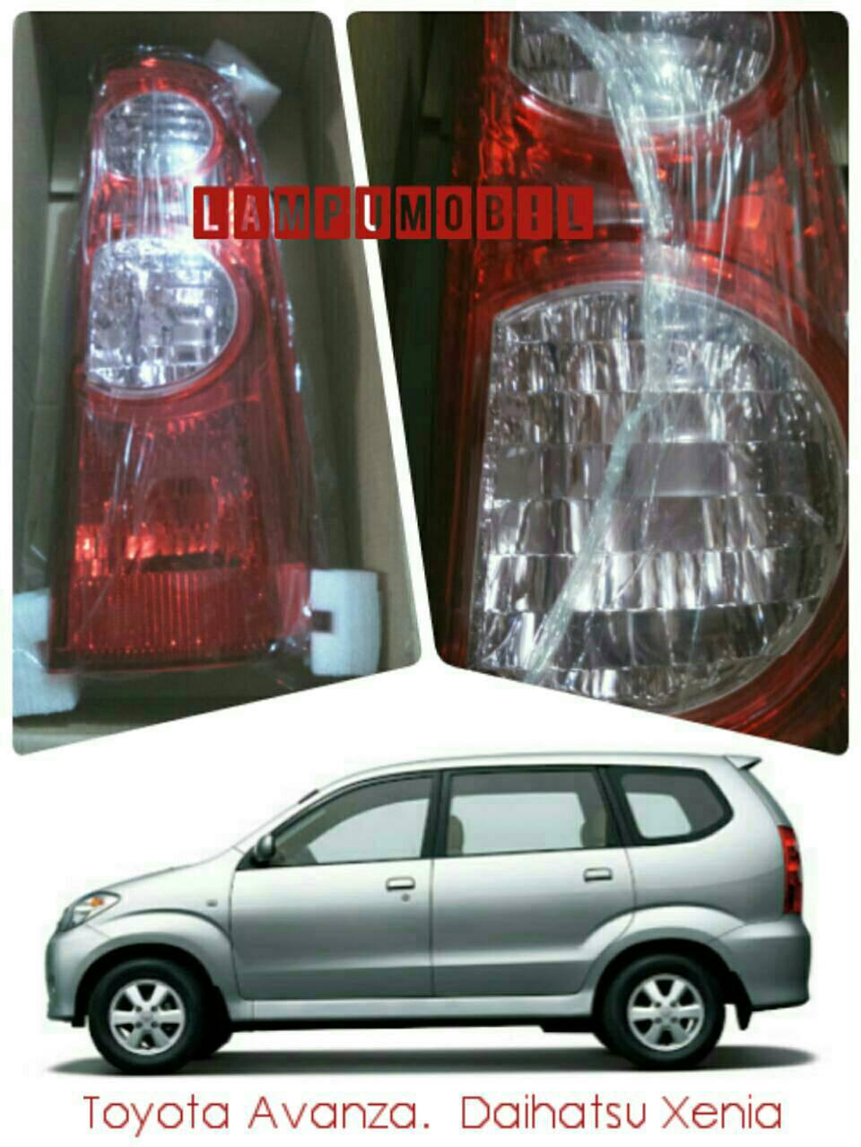 spesifikasi grand new avanza e 2015 all kijang innova 2013 koleksi ide 96 harga lampu belakang mobil toyota ...