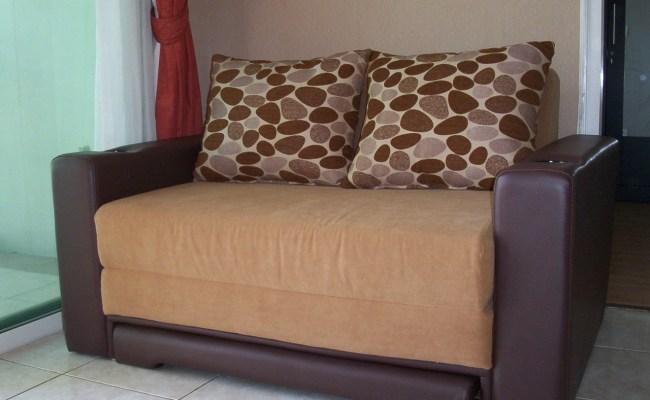 Jual Sofa Bed Bekas Surabaya Baci Living Room