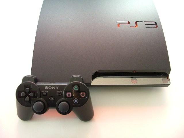 PROMO AKHIR TAHUN ! PS 3 SLIM CFW ROGERO FULLGAMES PS3 + 500GB TERMURA