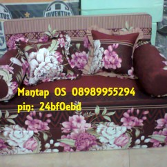 Harga Sofa Bed Inoac Cikarang Sheets Full Jual P 200 X L 120 T 20 Mantap Online