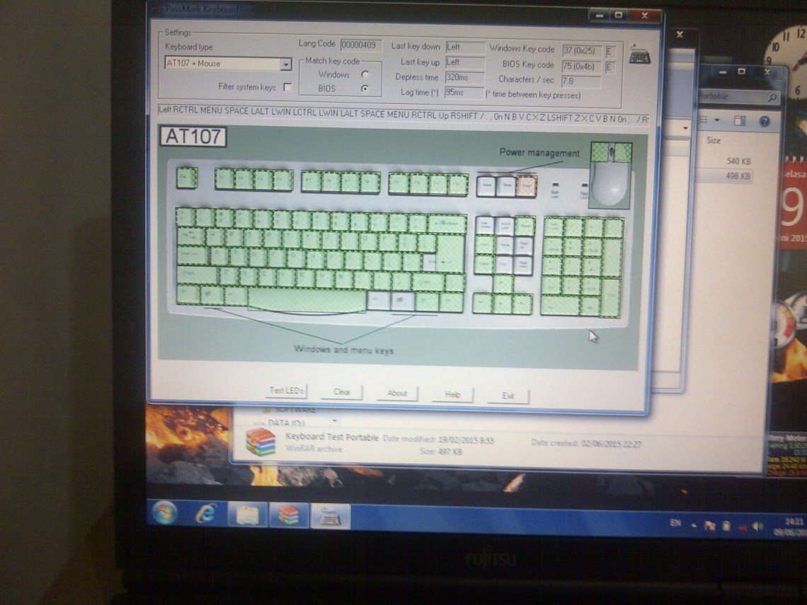 Image Result For Harga Laptop Fujitsu C
