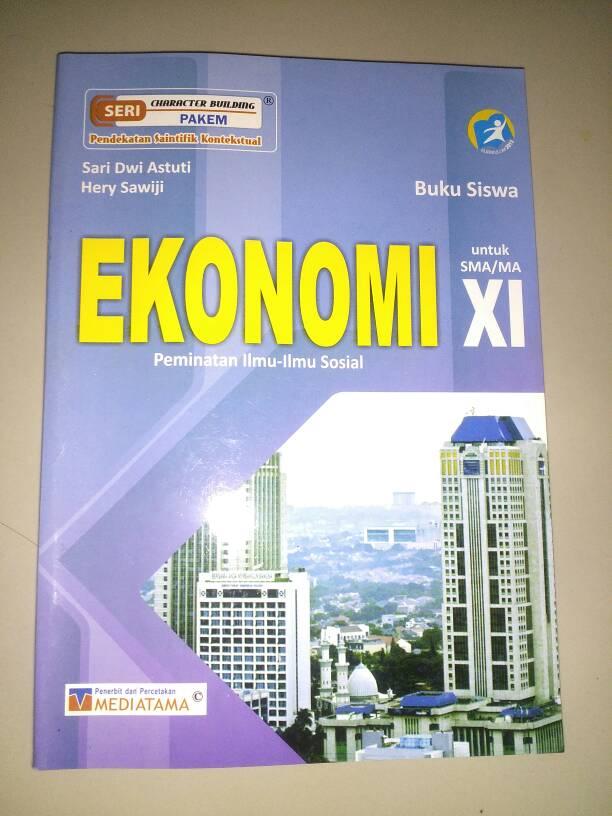 Buku Ekonomi Kelas 10 Kurikulum 2013 Pdf : ekonomi, kelas, kurikulum, EKONOMI, KELAS