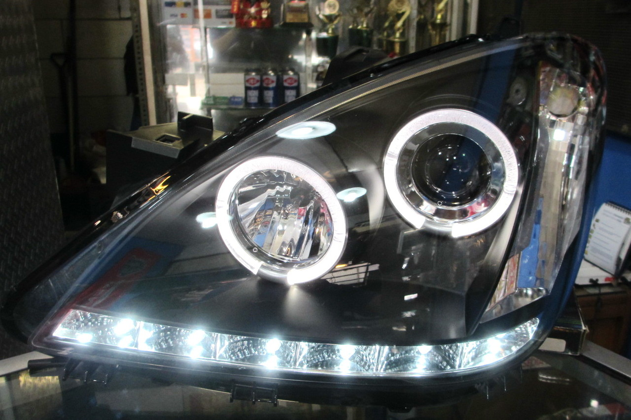 pilih grand new avanza atau great xenia all toyota kijang innova venturer jual headlamp 07 11 projector crystal black