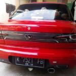 Gambar Stiker Mobil Sedan Timor Terbaru Dan Terkeren Modifikasi Mobil Sedan