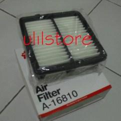 Filter Udara Grand New Avanza Toyota Yaris Trd Turbo Kit 05 21 16 Pinassotte