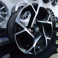 Velg Oem Grand New Veloz Review All Kijang Innova 2016 Jual Mobil Toyota Avanza 2017 Ring 16