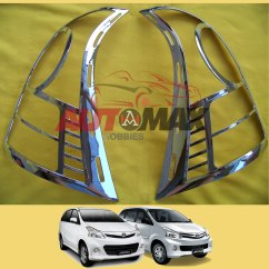 Lampu Stop Grand New Veloz All Alphard Download 72 Belakang Avanza Bekas Terbaru Modispik