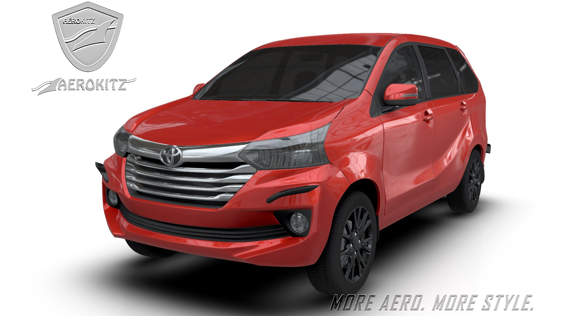 kompresi grand new avanza 2016 veloz 1.5 84 modifikasi mobil 2017