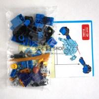 Jual LEGO LELE Ninjago JAY Mech Robot 79071B Masters of ...