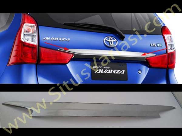 trunk lid grand new avanza review indonesia jual chrome xenia type g kunang 1067225 a0a15bc3 1efe 43ba a54c 3455903e088e jpg