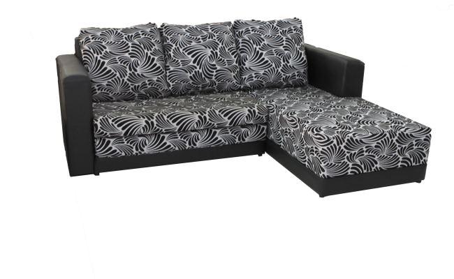 Jual Sofa L Bed Pajero Simpati Furniture Tokopedia