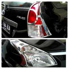 Lampu Belakang Grand New Avanza 1.3 G M/t 2018 Koleksi 71 Variasi Mobil Terupdate