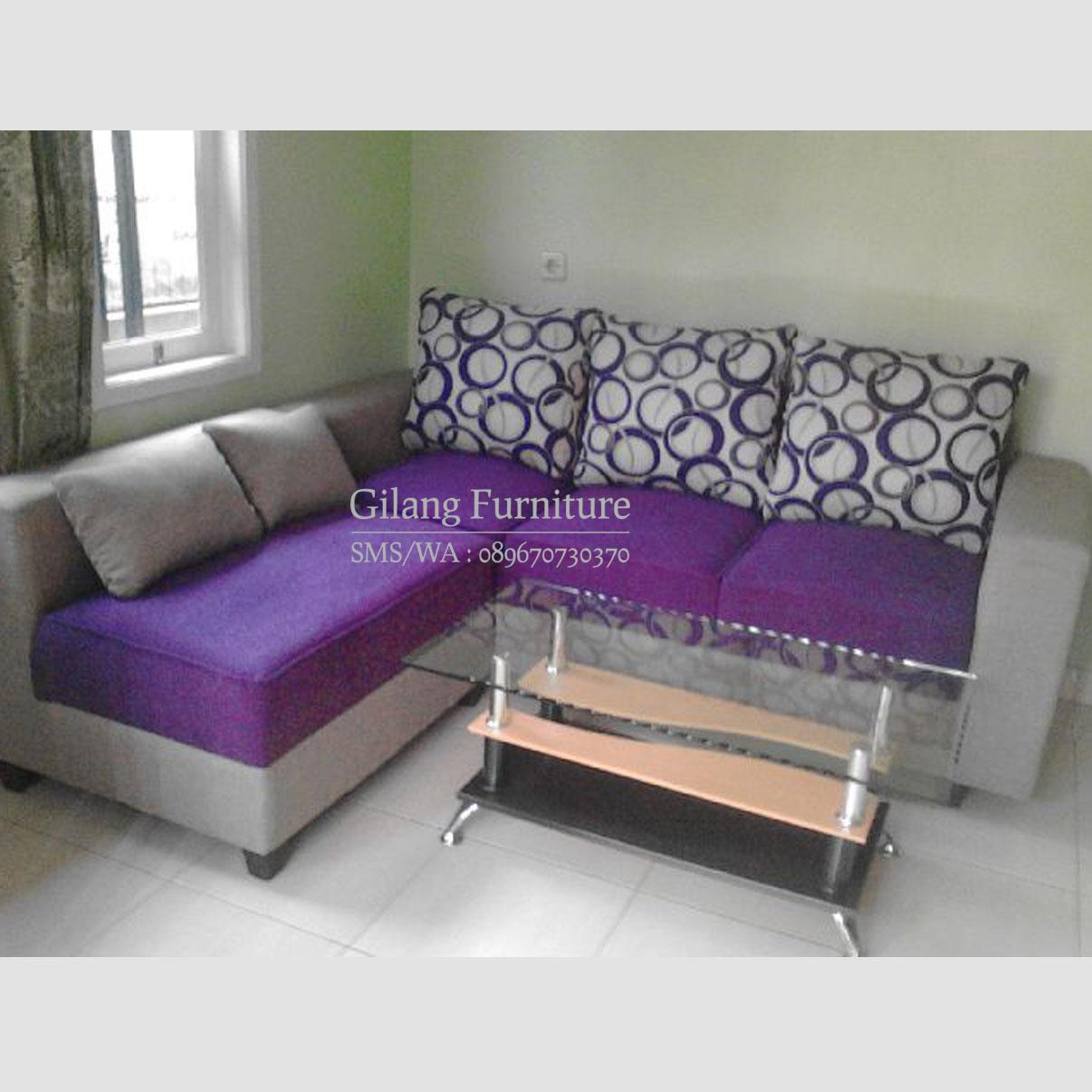 jual sofa bed murah di jakarta selatan sofas baratos madrid segunda mano reclining home theatre