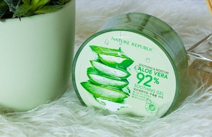 Image result for aloe fresh soothing gel mnc