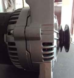 jual alternator dinamo ampere 100a jeep cj7 kota surabaya spare part jeep tokopedia [ 1560 x 1560 Pixel ]