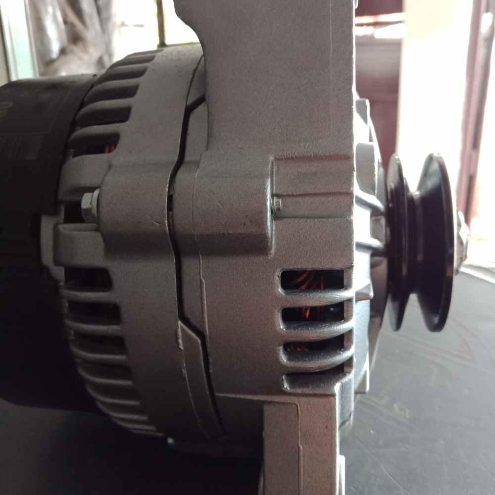 medium resolution of jual alternator dinamo ampere 100a jeep cj7 kota surabaya spare part jeep tokopedia