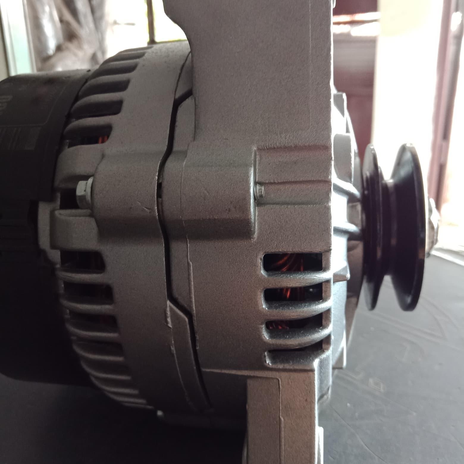 hight resolution of jual alternator dinamo ampere 100a jeep cj7 kota surabaya spare part jeep tokopedia