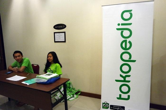 Temu Toppers Bandung : Berbagi Ilmu dan Cerita