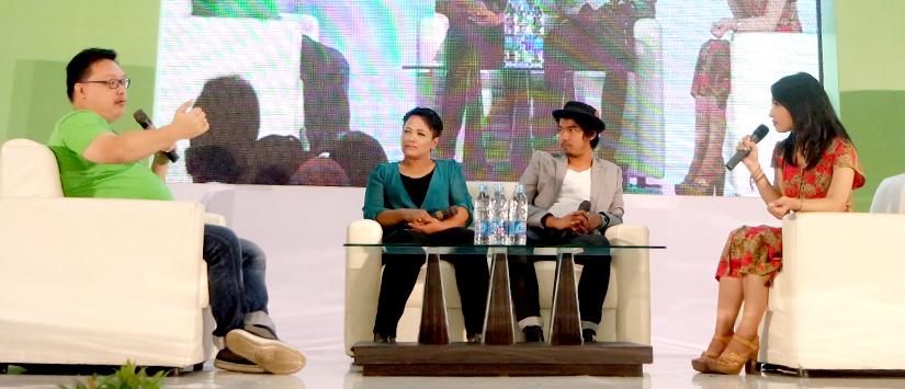 Tokopedia Roadshow Surabaya 2015 : Mengunjungi Kota ke 5 Dengan Semangat yang Semakin Membara