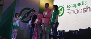 Tokopedia Roadshow Bandung 2015: Kerja Keras Tanpa Pamrih Merupakan Kunci dari Keberhasilan dalam Menjalankan Usaha Apapun