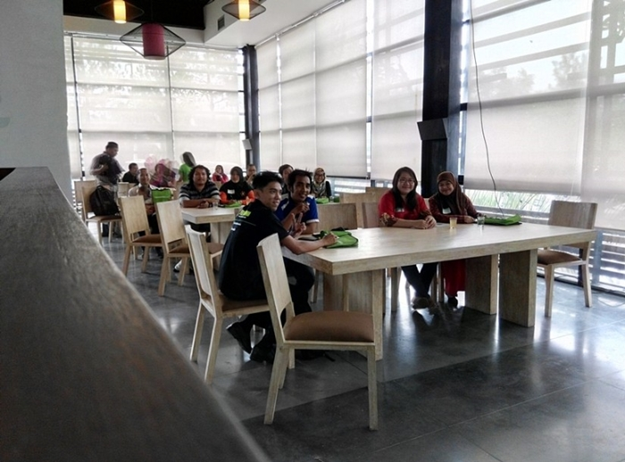 Tokopedia Roadshow: Banyak Cerita Dari Kota Hujan!