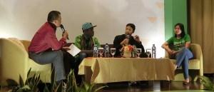 Tokopedia Roadshow Jayapura 2016: Jarak Tidak Menjadi Penghalang untuk Menciptakan Peluang