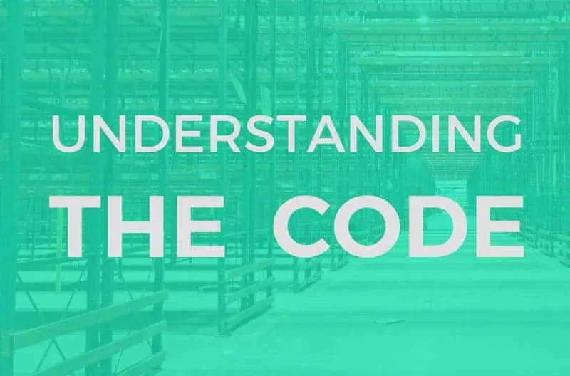 Pallet Racking Systems: Understanding the Code