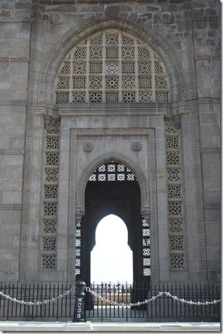 Stone Dino Gate : stone, Quick, Around, Gateway, India, Getting, Schooled,, Business, School…