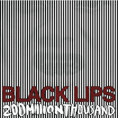 200 Million Thousand - Black Lips   Muzyka. mp3 Sklep EMPIK.COM