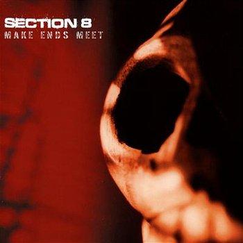 Make Ends Meet - Section 8   Muzyka, mp3 Sklep EMPIK.COM