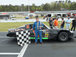 Benjie Oakley - Street Stock Division Driver Profiles