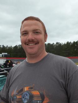 David Barnes - U-Car Division Driver Profiles