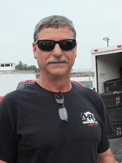 Travis Roberson - Late Model Division Driver Profiles