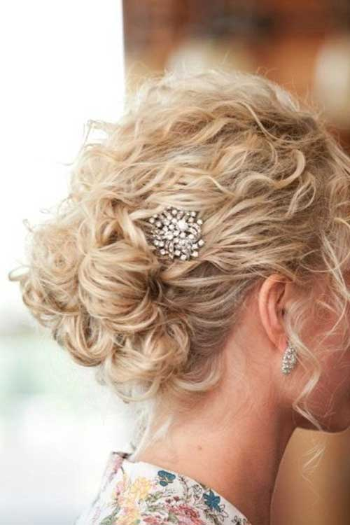 Cool Hairstyles Up 40 Incredibly Pretty Short Hairstyles For Curly Hair That