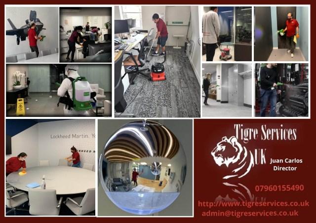 tigre-services