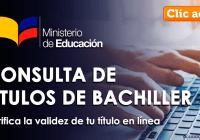 titulos-de-bachiller-ecuador-consulta-online