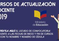 cursos-de-actualizacion-docente-2019-mineduc
