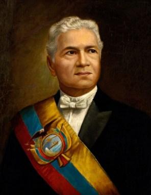 Lista de todos los presidentes del Ecuador