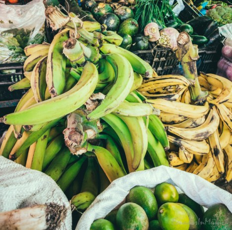Green bananas. I will teach you how to use this don't worry.