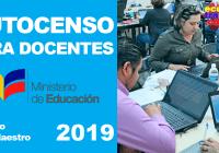 autocenso-ministerio-de-educacion