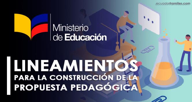 lineamientos-para-la-construcción-de-la-propuesta-pedagogica-mineduc
